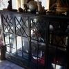 飾り棚の改造。「このところの、日曜大工女子会活動報告。」