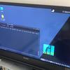 Manjaro Linux(Arch Linux)で音楽を聴くときは mp123コマンド がデフォで載っている