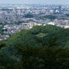 京王線・高尾山からの撮影(2021/5/23)