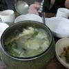 韓国の旅 食べ物編②