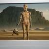 【SW】セクシーなC-3PO