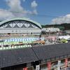 土佐の豊穣祭安芸会場「高知東海岸グルメまつり&鉄道の日」にも行ってきました