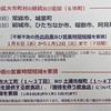 大井川県政でのコロナ対策