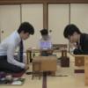 順位戦C級2組3回戦、高見泰地五段🆚藤井聡太四段