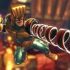 Nintendo Switch向け格闘スポーツゲーム『ARMS』新キャラクター「Max Brass」が正式発表。7月に無料配信へ