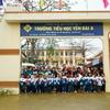 ベトナムの子どもたちを激励、交流してきました〜訪問団帰国報告