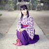 【Photo】ハイカラさん de 鎌倉散歩 / 瀬尾由布子