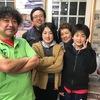 おかえりなさい( ̄▽ ̄) 2019大阪国際招待卓球選手権大会