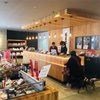 福太郎カフェで明太ランチ!メニュー、ショップの様子レポート。