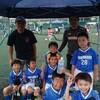 第1回八千代市民少年サッカー大会 (2年生)