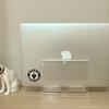 ピッタリのMacBookスタンドを100円ショップで購入