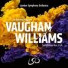 LSO次期首席指揮者パッパーノによるヴォーン・ウィリアムズの交響曲第4番、第6番が登場