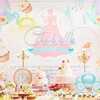 プリンセス・シンデレラの舞踏会」がテーマのスイーツ食べ放題は4日間だけ!【表参道 VINO BUONO】