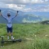 【ロードバイク】長野ヒルクライム合宿Day1_20200921