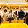 【イベントレポート】E-FES☆英語de☆友達作ろう飲み会♪@中目黒Vol.9