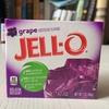 本の食べ物「jello」