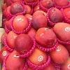 【台湾旅行】その1 南国フルーツを食べまくる!と見せかけて輸入フルーツも食べていました。台湾で。
