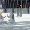 春はすぐそこ、フォトジェニックな場所はグランフロント大阪