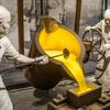 名古屋観光のメッカにして日本産業の聖地『トヨタ産業技術記念館』