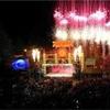 富士急ハイランドで毎年恒例の年越しイベント「カウントダウンライブ2019」が開催!