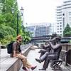 東京タワー夜景やレインボーブリッジ徒歩横断でお台場まで。田町へ一泊旅【旅行・観光】