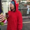 神戸マラソン2019 我、マラソンの女神と邂逅す!!