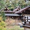 大和神社【二十二社詣で】(奈良・天理市)