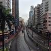香港旅行四日目(2)。現代に残る客家の城壁村、錦田吉慶圍(ガムティンガッヒンウァイ)