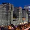 北京のホテル:ソフィテルワンダ北京