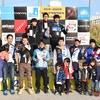 関西シクロクロスシリーズランキング総合表彰(2019-2020シーズン)