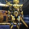【MHXX】牙狼コラボ「闇に堕ちし呀」で黄金騎士一式を作った。見た目は?