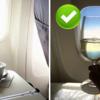飛行機でとりわけコーヒーの味がなかった理由