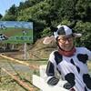 成田ゆめ牧場キッズ向けオフロード・テストイベント