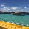フィリピンのコロン島でアイランドホッピングに参加してみたよ!