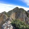 通年営業の山小屋 西穂山荘に泊まり 西穂高岳に登る山旅