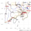 メモ:地理院地図ベクトルタイルをgeom_sf()でプロット