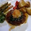ママのハンバーグ Hamburg Steak