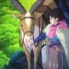 第二弾ジブリ飯;[考察]もののけ姫、アシタカがヤックルにあげている食べ物。