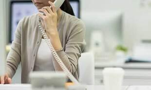 通話・転送機能の見直しから考える、中小企業の通信費削減
