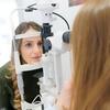 緑内障と言われて数か月。初期だったら点眼薬で進行を止めるしか…