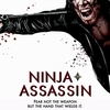 『ニンジャ・アサシン』は切り株と血飛沫が舞うとっても楽しいアクション映画だよ!