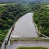 大保良田貯水池(沖縄県西表島)
