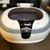 超音波洗浄機…アトマイザー洗浄