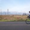 極寒エクストリーム自走ビワイチ258km