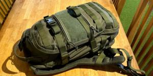 Wartech Berkut VV-102 backpack を買ったよ