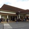 インド・スリランカ・インドネシア旅-12 インドネシア プランバナン遺跡観光