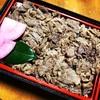 シャバの味、信州の牛肉