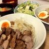 【テキパキ晩ごはん】角煮丼