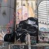 パレスチナ編 ベツレヘムの分離壁