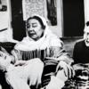 ウズベク映画史のはじまり~Interview with Mukhlisa Azizova